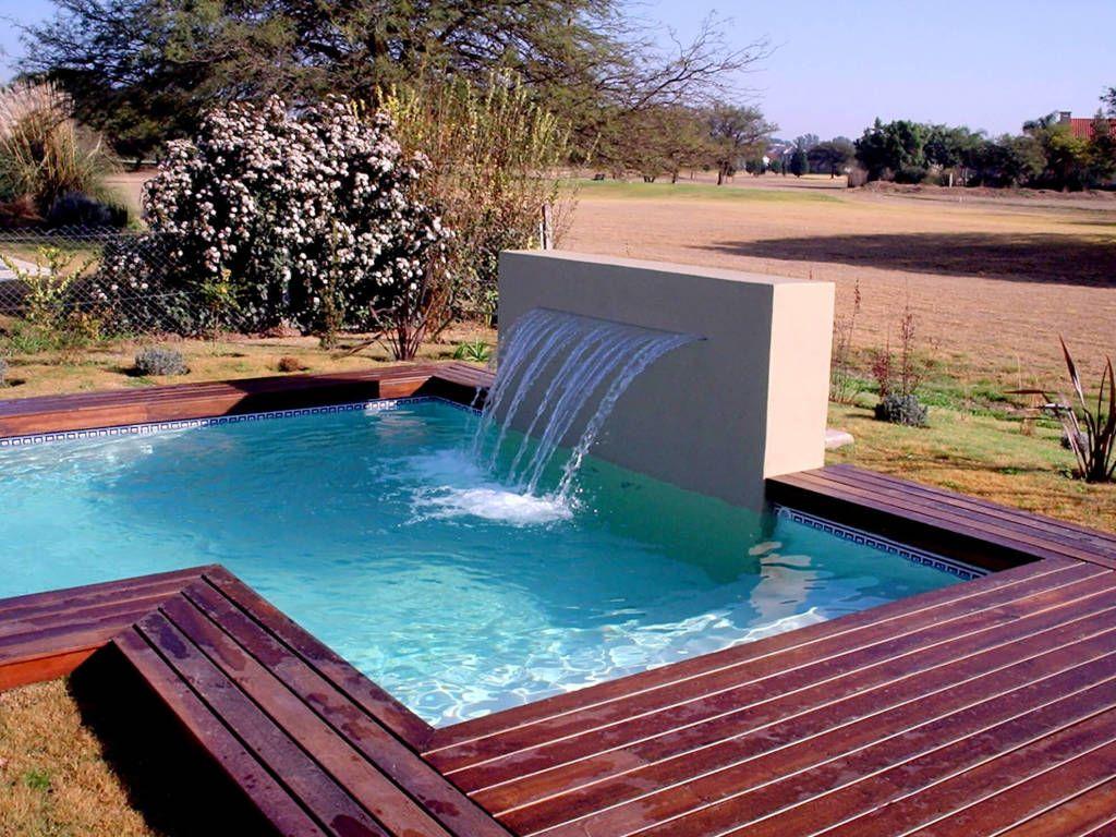 fotos de piletas de estilo moderno : piscinas varias | piletas