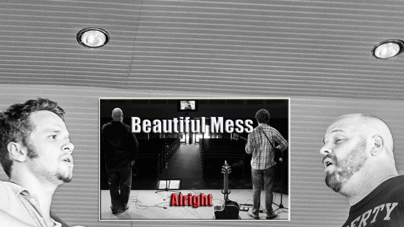 Song Review: Alright By Beautiful Mess #musicreviews @cyberpr