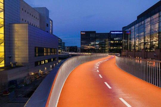 Copenhagen Architettura paesaggistica, Architettura, Urban