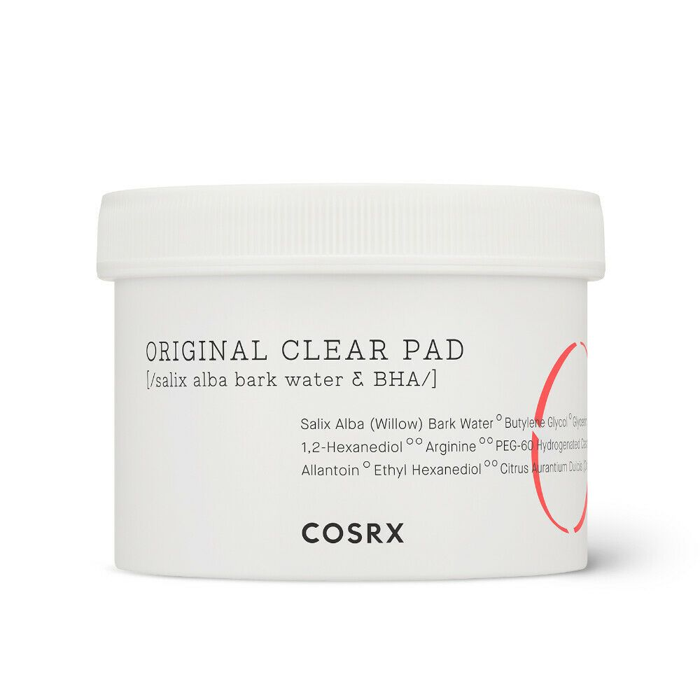 Cosrx One Step Moisture Up Pad Review Moisturizer Cosrx First Step