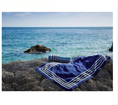 Abyss Habidecor Cannes Beach Pool Towel 37 X 75 With Images