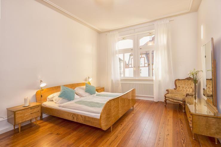 2 Zimmer Wohnung Freiburg
