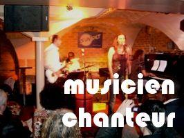 Formations musique et chant