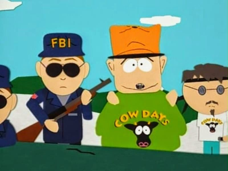 Southpark: South Park - Season 2   SouthPark   South park