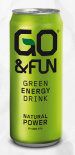 goampfun green energy drink natural power by erba vita