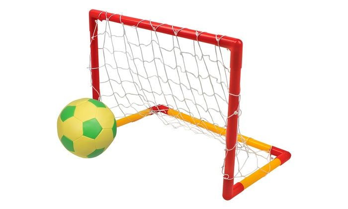 Kids' beginner sports sets are designed to improve hand-eye coordination, build motor skills, and grow confidence