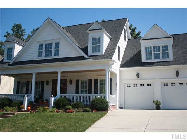 Check out this Listing in 27614! Beautiful low country custom built home-better than new! Rocking chair ......