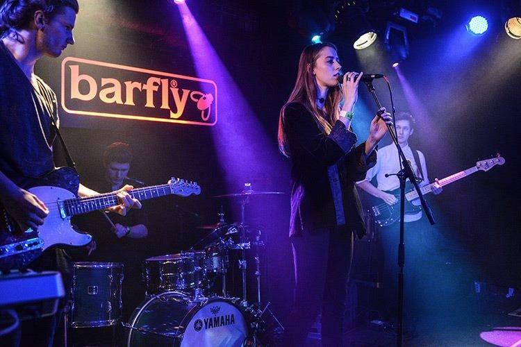 "London-based emerging music trio Arctic Lake premier New Song ""Heal Me"" / ロンドンのミュージックトリオArctic Lakeが新曲「Heal Me」をSoundCloudで発表した。"