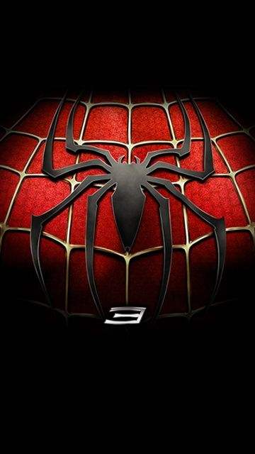 Samsung 3d Mobile Phone Spiderman 3 Hd Wallpaper Spiderman