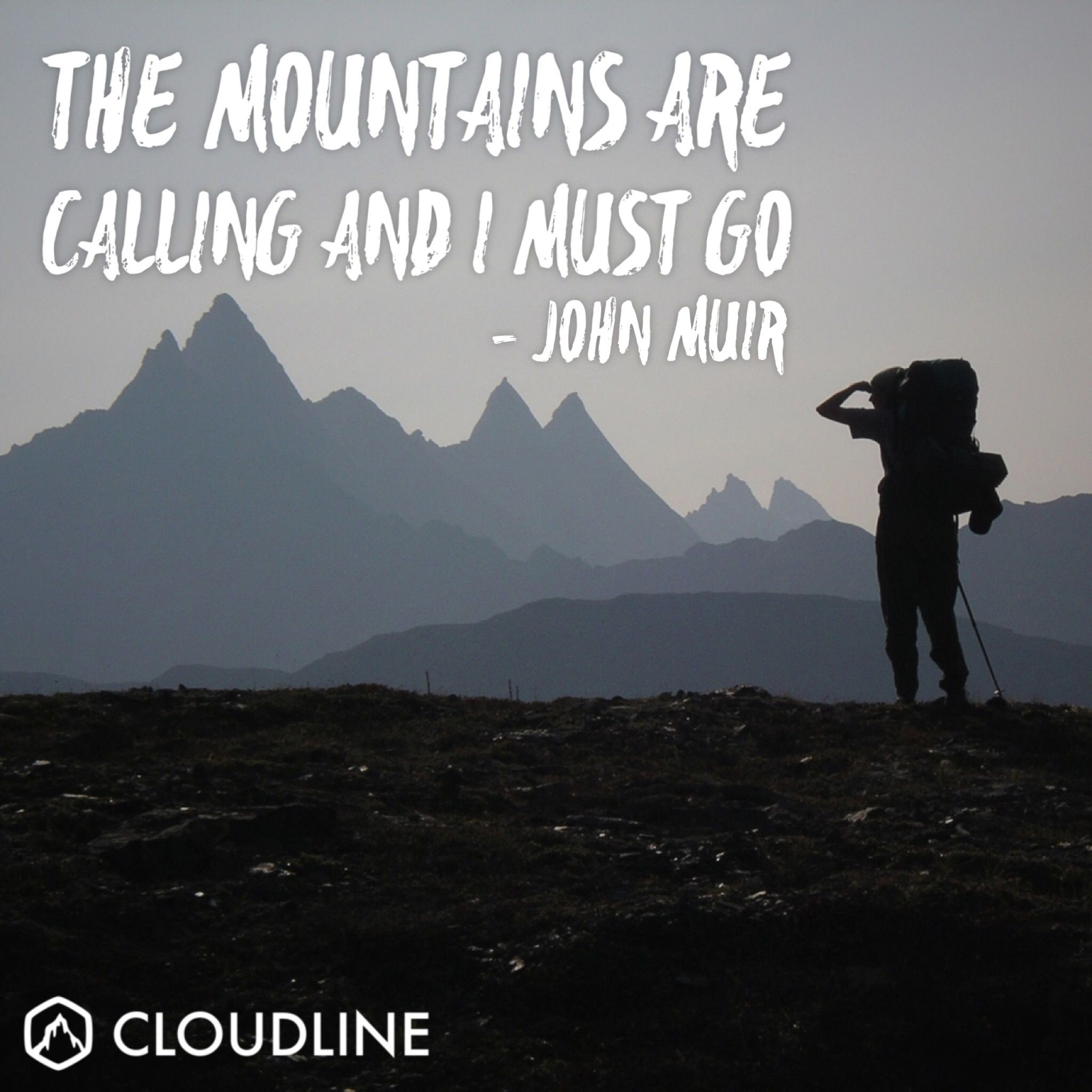 John Muir Quotes That Will Make You Want To Get Outside And