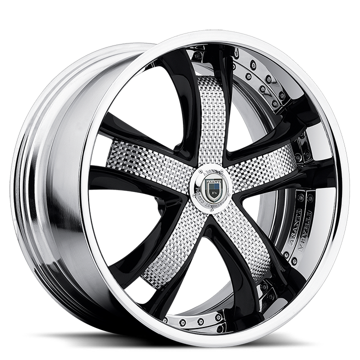 You Found The Swoops Wheels From Rucci Rucci S Swoops: VF-600 Custom Watchband Wheel Www.asantiwheels.com