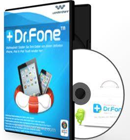 Wondershare dr fone for Android Crack Patch Serial keygen