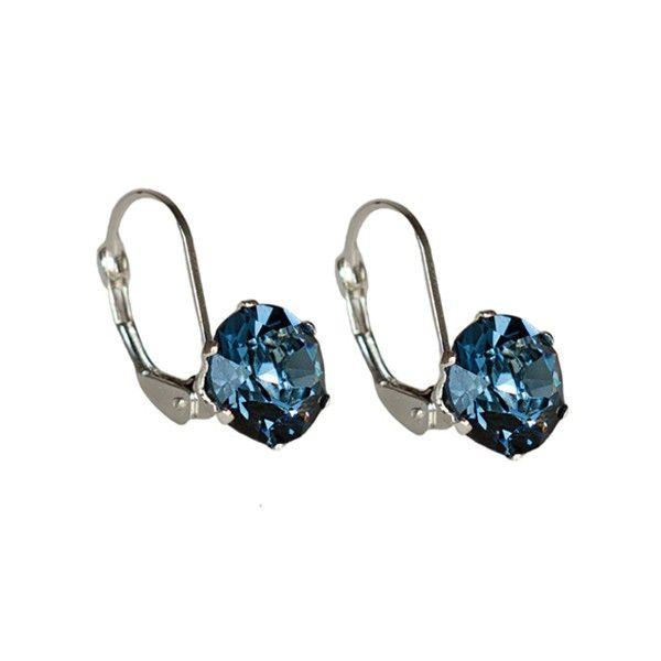 Montana Blue Intuition Earrings   alexandani