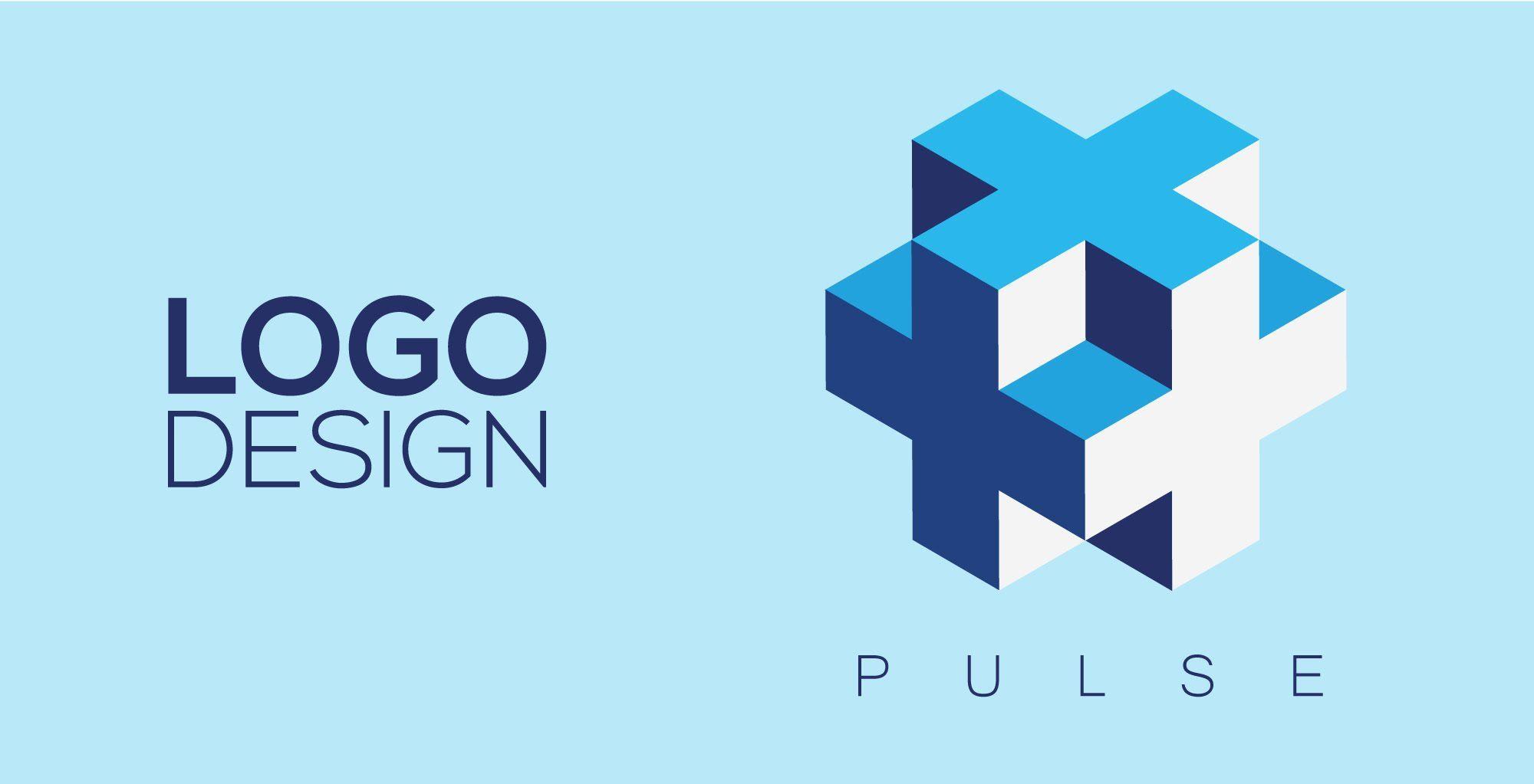 Professional logo design adobe illustrator cc pulse dg professional logo design adobe illustrator cc pulse illustrator tutorialsphotoshop baditri Gallery