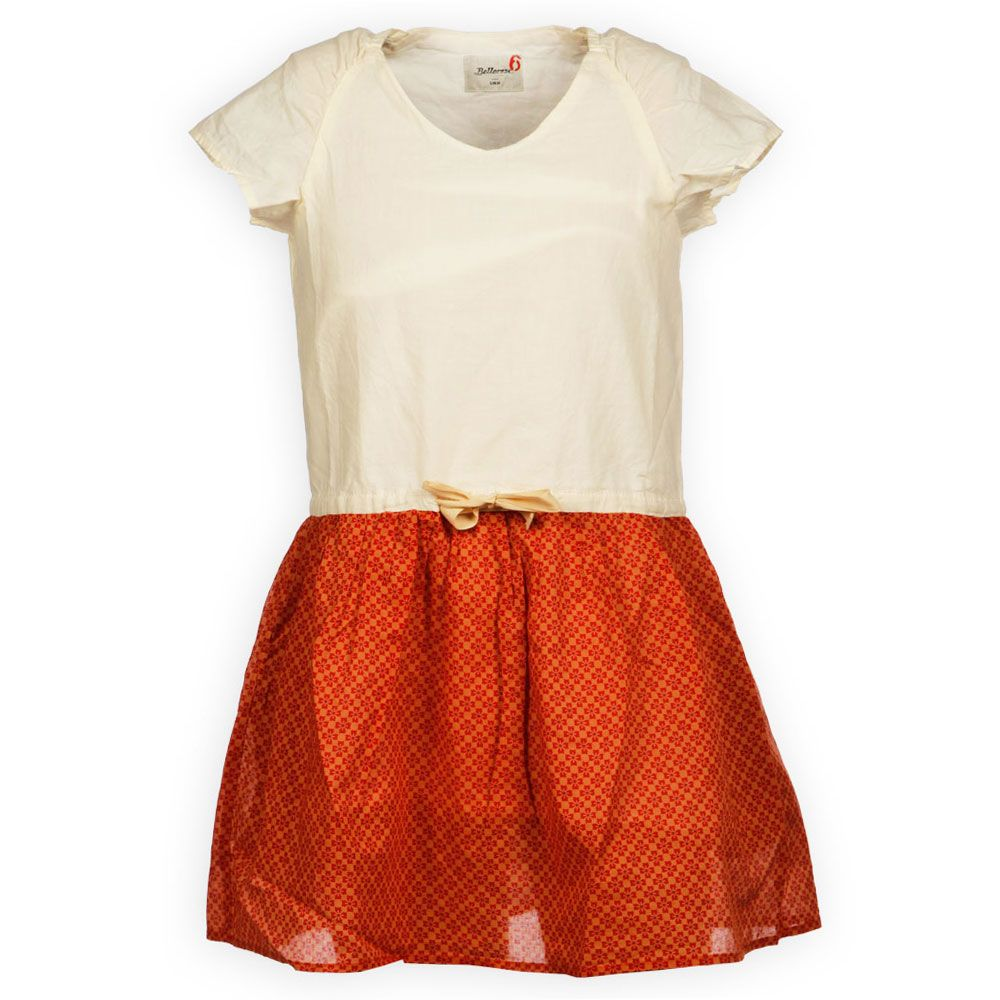 Kidsclothes Trendy Jurk | Bellerose collectie | www.kienk.nl