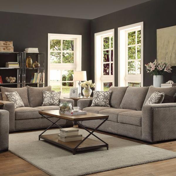 Urshury Living Room Set Adams Furniture Living Room