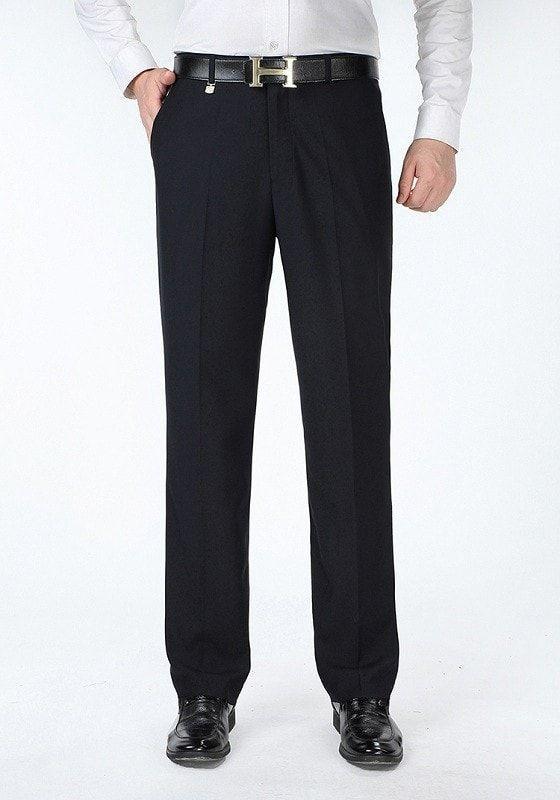 Silk Dress Pants