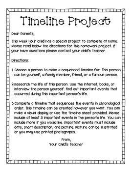 Timelines  Timeline Project Timeline And Activities