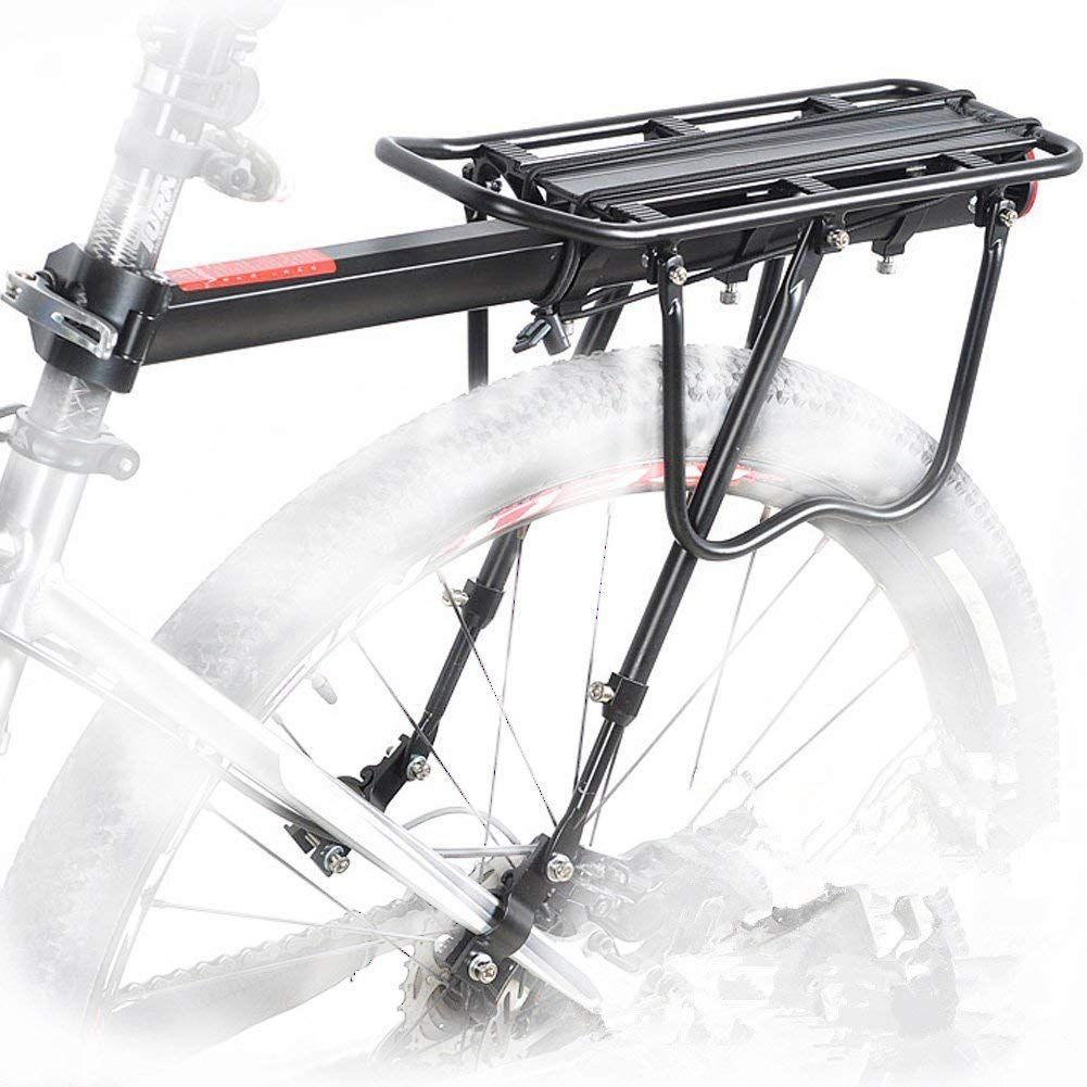 50 Off Portable Durable Quick Release Bicycle Luggage Bike Cargo