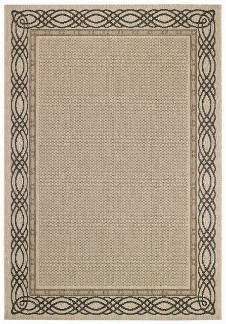 RugStudio presents Capel Springs-Spiral 3565 Cream Tones 650 Machine Woven, Good Quality Area Rug