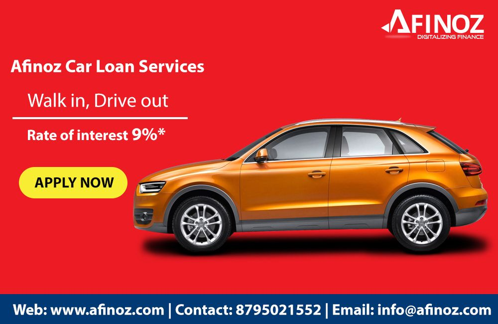 Owning Your Dream Car Now Comes With Best Savings Here At Afinoz You Ll Be Able To Avail 100 Funding With Low Personal Loans Business Loans Bank Of Baroda