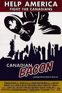 Download Canadian Bacon Full-Movie Free
