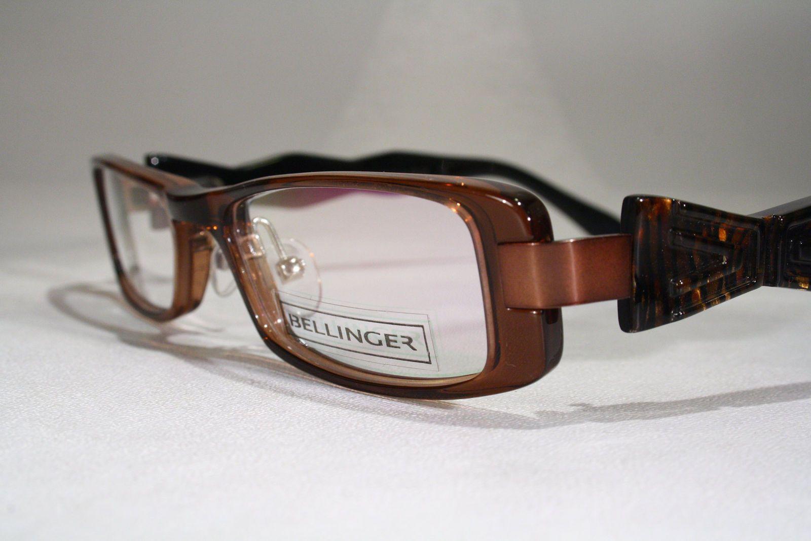 About Details Bellinger Danish Brown Frames Eyeglass Transparent SMzpqVU