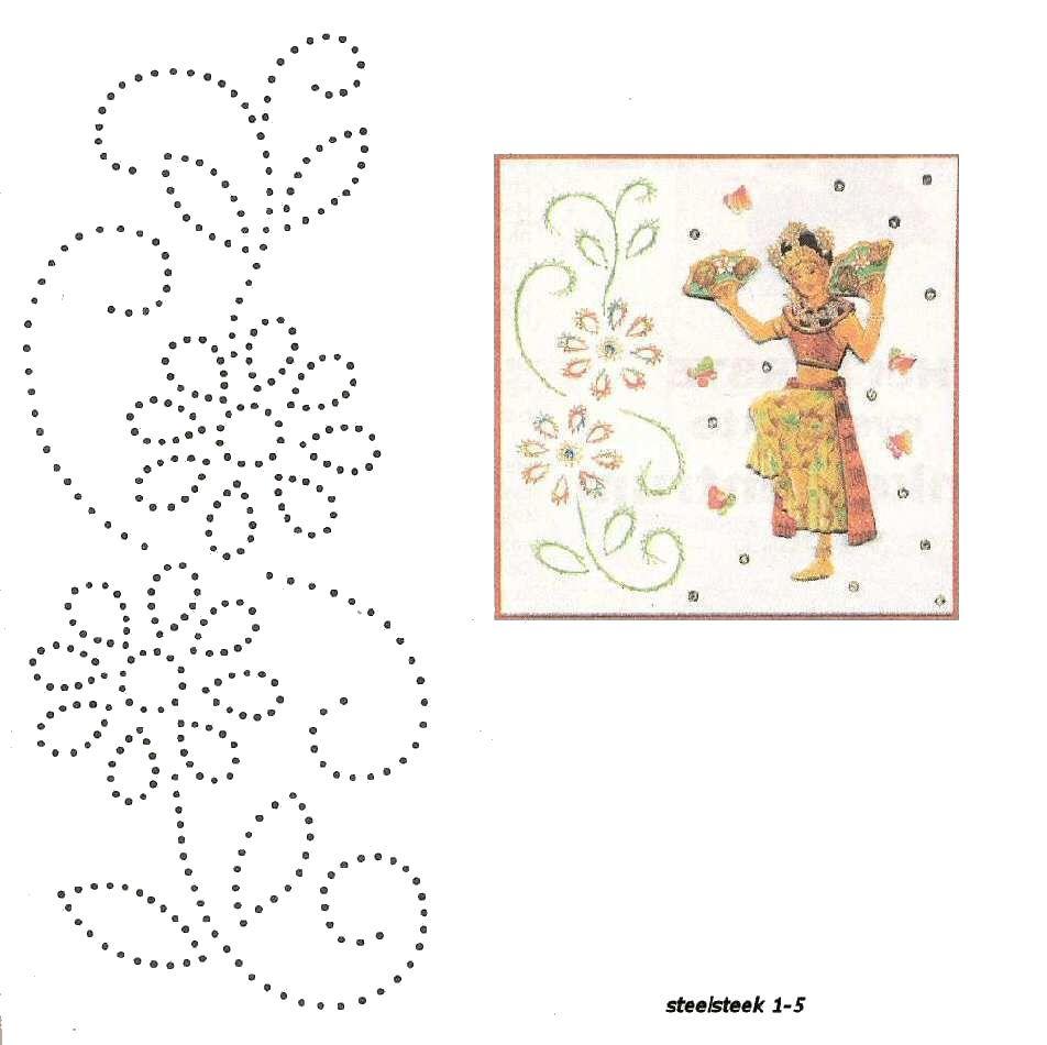 Kaarten maken | Bordado | Pinterest | Bordado, Tarjetas y Servilletas