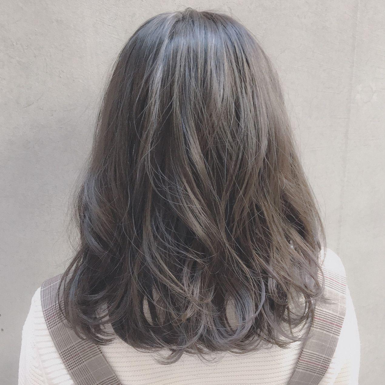 2018年秋冬に挑戦すべき人気髪色集 トレンドヘアでオシャレを楽しんで