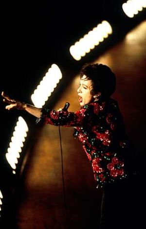 Judy Davis Literally Channeling Judy Garland In Me And My Shadows Judy Garland Valley Of The Dolls Favorite Movies