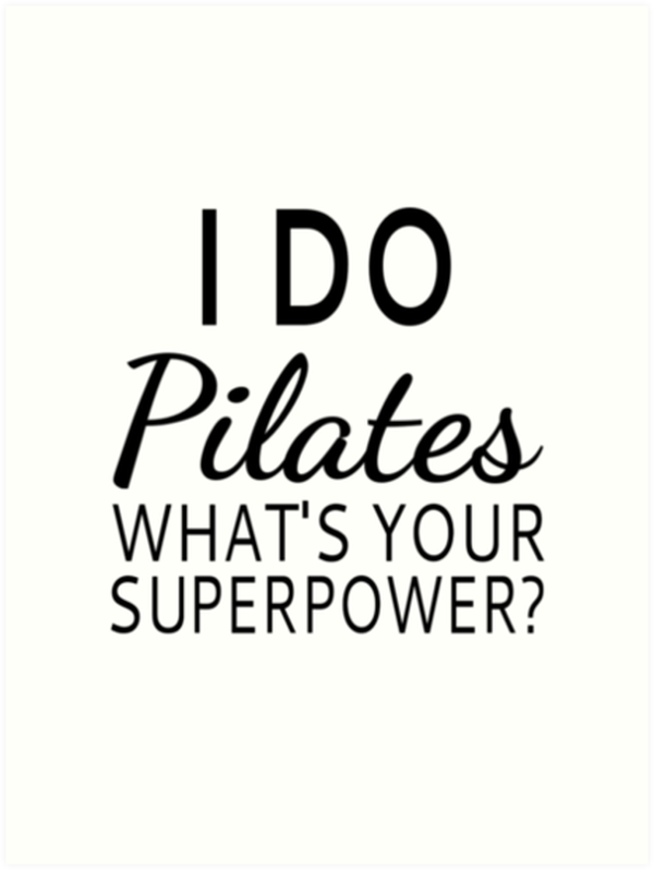 be your own pilates heroine or hero flying squirrel pilates