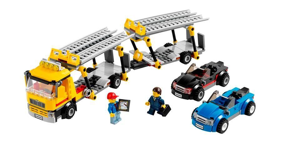 Lego Minifigures Lego City Lego City Sets Lego Cars