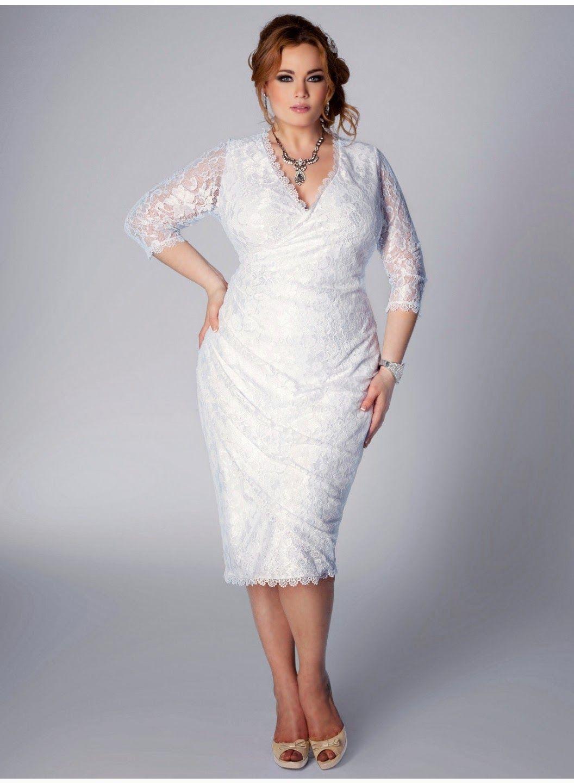 Colección de vestidos de gorditas para Navidad y Año nuevo