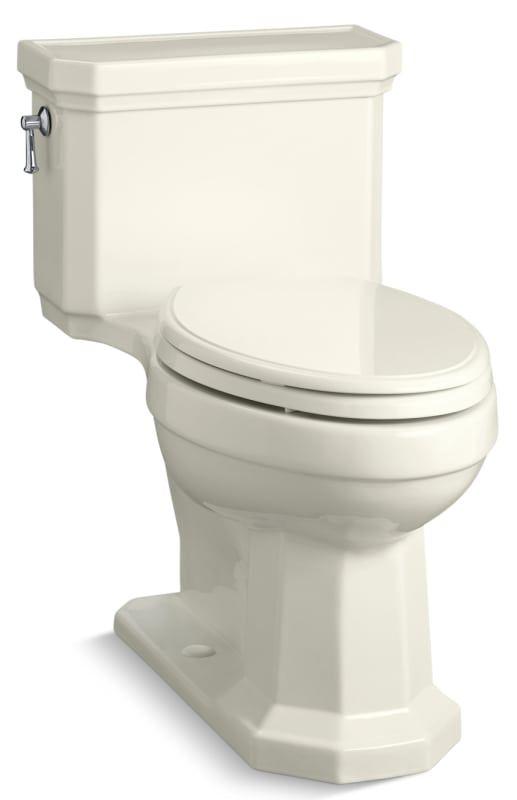 Kohler Elongated Toilet Seat Wooden