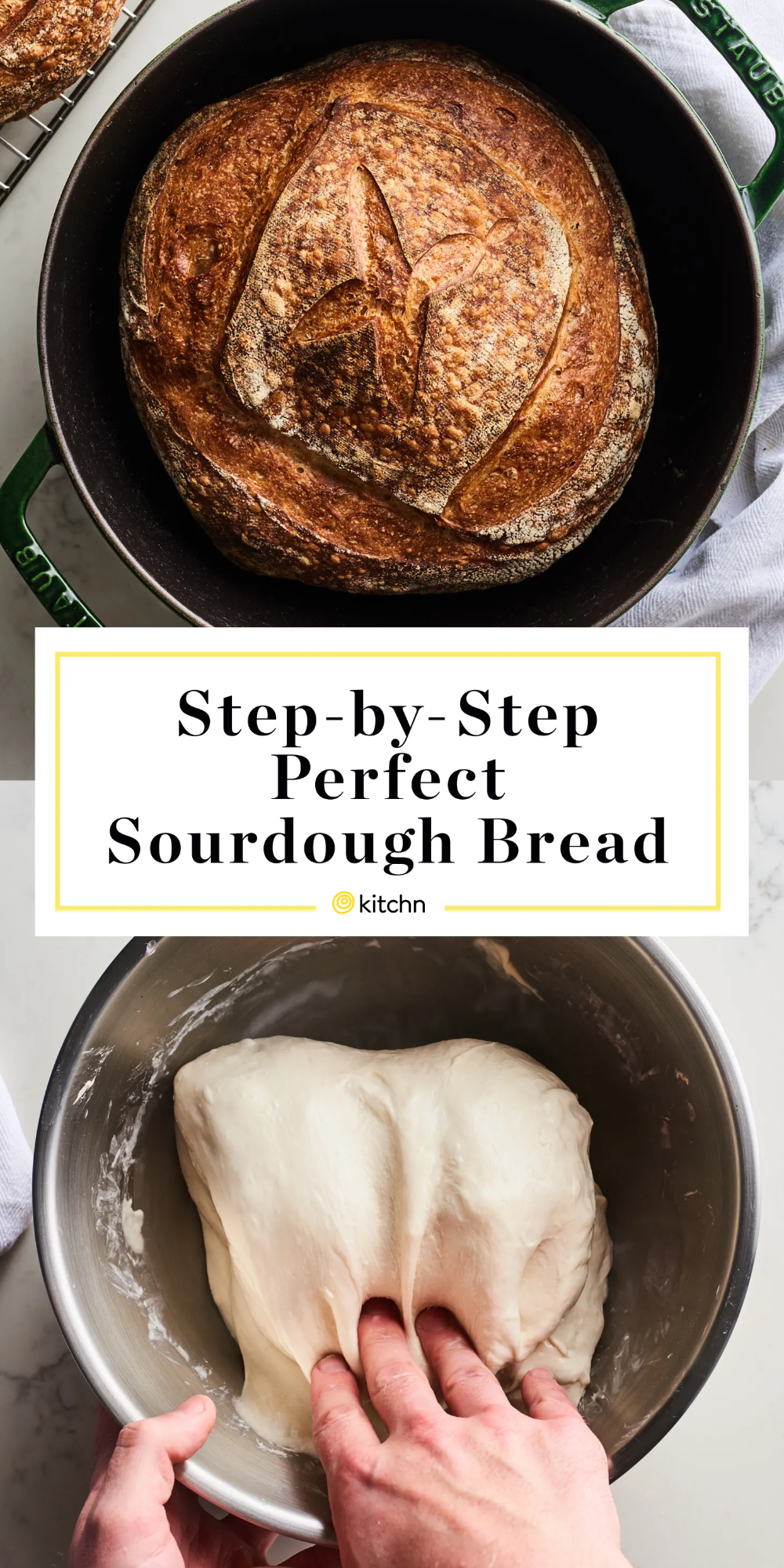 How To Make Sourdough Bread Recipe In 2020 Sourdough Bread Bread Sourdough