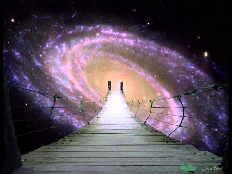 Sendero de Iluminación: EL ASTRAL El plano astral es un universo paralelo,  un plano