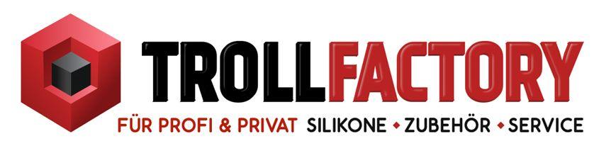Troll Factory bietet Ihnen alles, was Sie brauchen für das Formen wie z.b. Silikon, Silikonformen, Gummi Silikon, alignate, Latex und vieles mehr. Um mehr über uns zu wissen Besuch bei Http://www.trollfactory.de/
