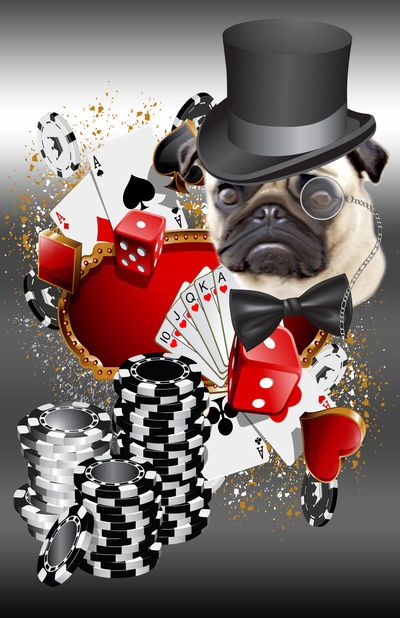 Bow dogs gambling online bidding com au