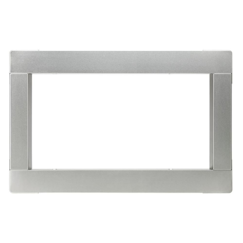 Lg Electronics Trim Kit For Countertop Microwave Oven Pinterest Countertop Microwave Oven Lg Electronics And Products