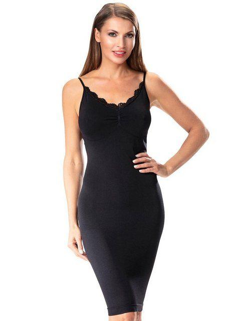 Unterziehkleid in ultraleichter Qualität #blacksleevelessdress