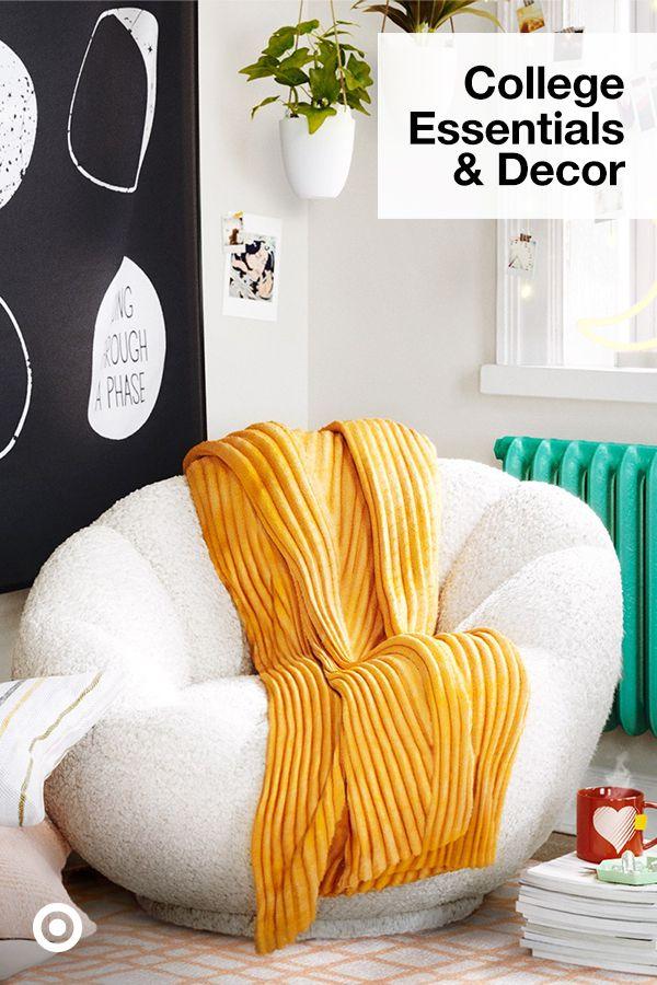Dorm Room Ideas & Dorm Room Decorating: Target