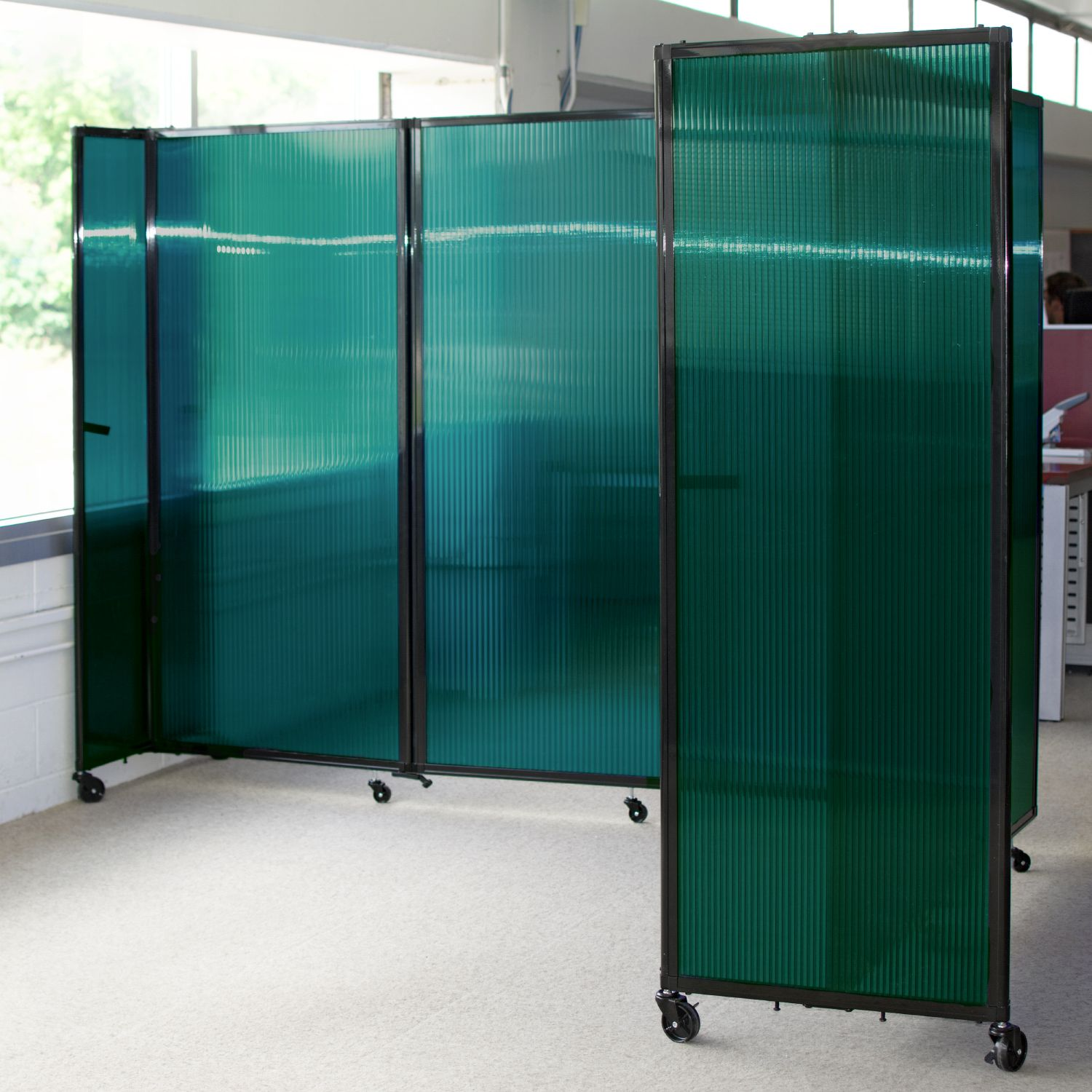 handsome and durable our polycarbonate panels wont let you down