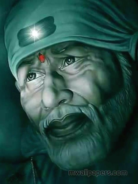 Download Sai Baba Hd Images In 1080p Hd Quality To Use As Your