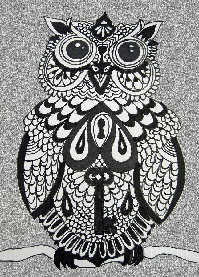 steampunk owl - Google Search