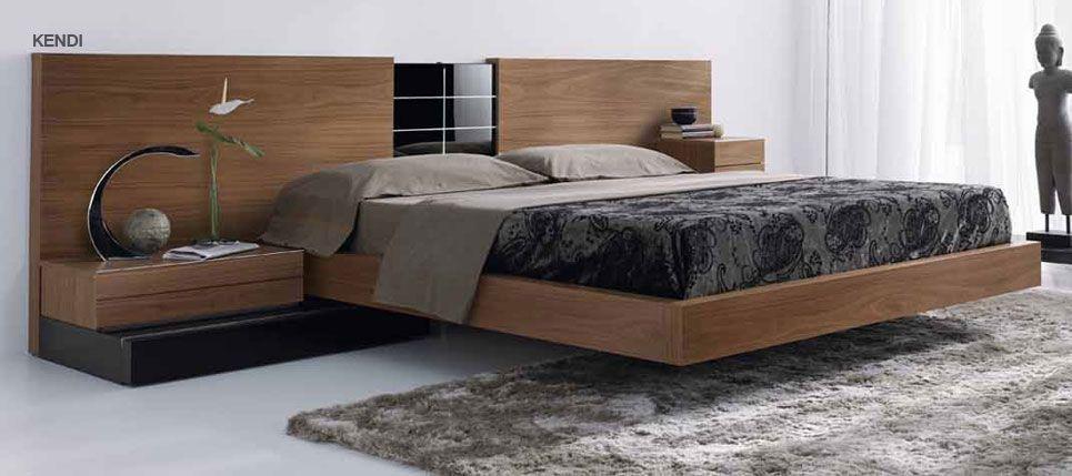 Alcobas camas dise o dormitorios cuartos decoracion - Disenos de cuartos ...