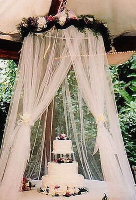 Outdoor wedding ideas 120 outside wedding ideas pinterest weddings do it yourself planning style and decor wedding forums weddingwire solutioingenieria Choice Image