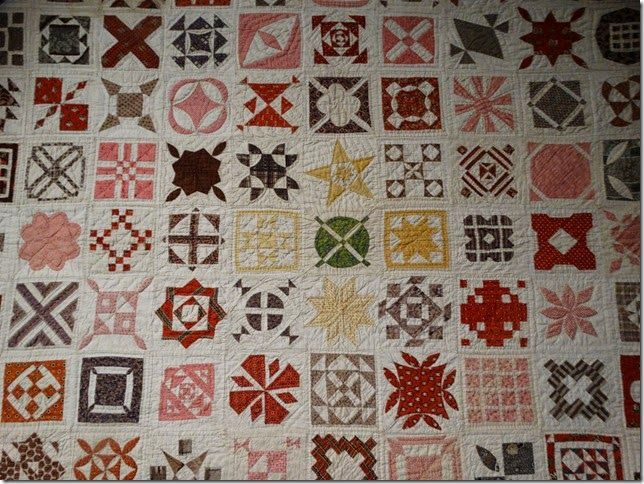 the original Jane Stickle Quilt | Dear Jane | Pinterest : jane stickle quilt - Adamdwight.com