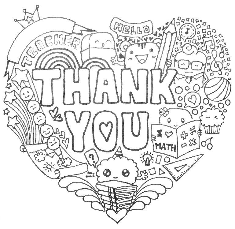 Doodle Teacher S Day Mandala Art Lesson Teachers Day Card Doodle Art