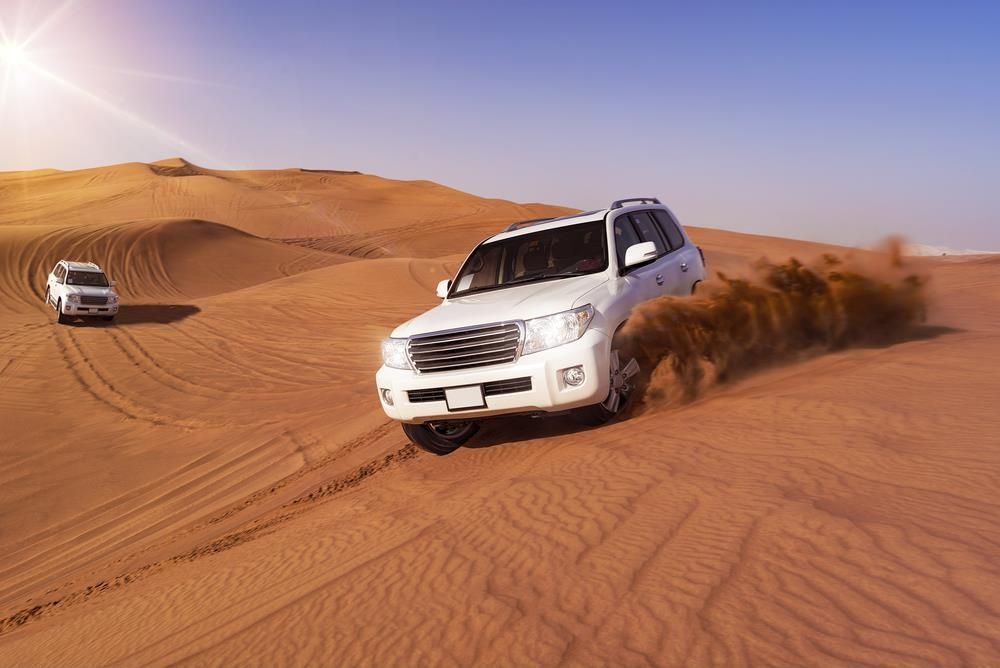 Rent 4X4 in Morocco – 4×4 hire in Morocco