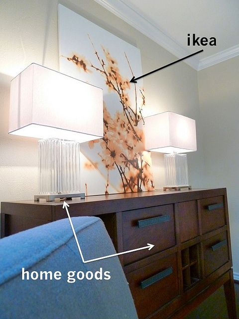 10x10 Bedroom Layout Ikea: The Flip: Staging Sources For The Dining Room By It's